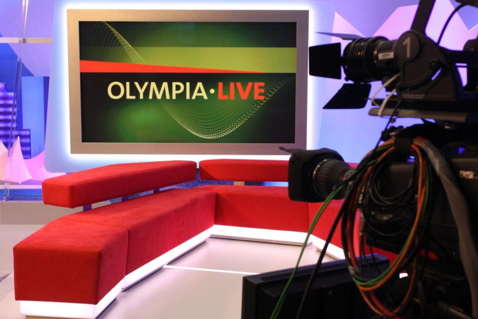 Die kommenden vier Olympiaden werden doch bei ARD und ZDF zu sehen sein.