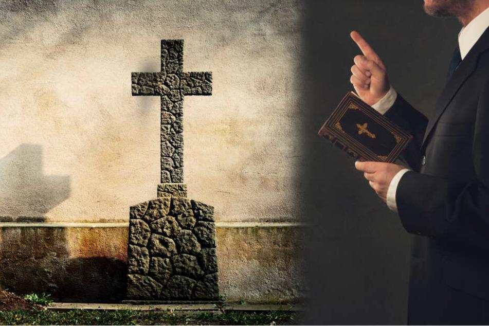 "Katholischer Priester: ""Pädophilie bringt niemanden um, Abtreibung schon"""