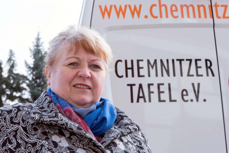 Chemnitz: Chemnitzer Tafel sucht dringend fleißige Fahrer