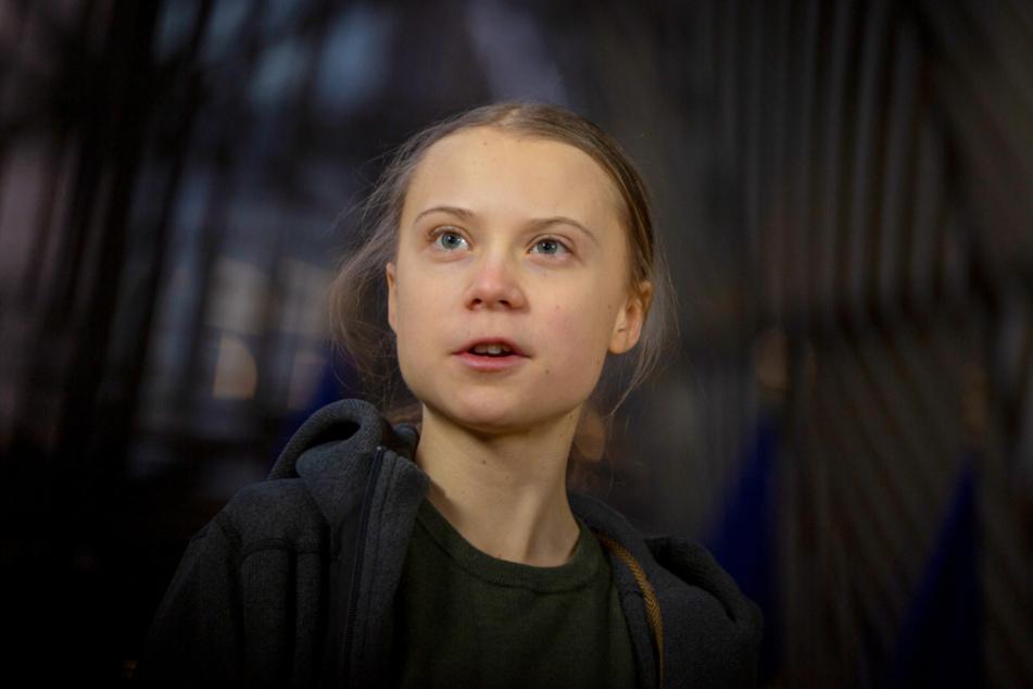 Ob Greta Thunberg in der Expertenrunde zum Coronavirus adäquat mitreden kann?