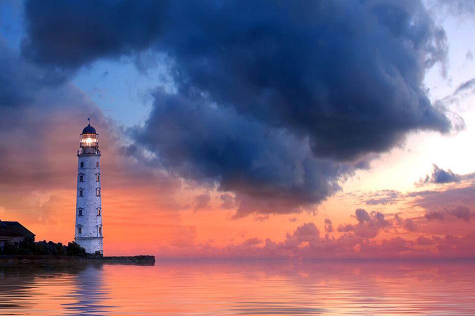 Théos Handysignal wurde zuletzt am 1. Juni am Leuchtturm von Byron Bay geortet. (Symbolbild)