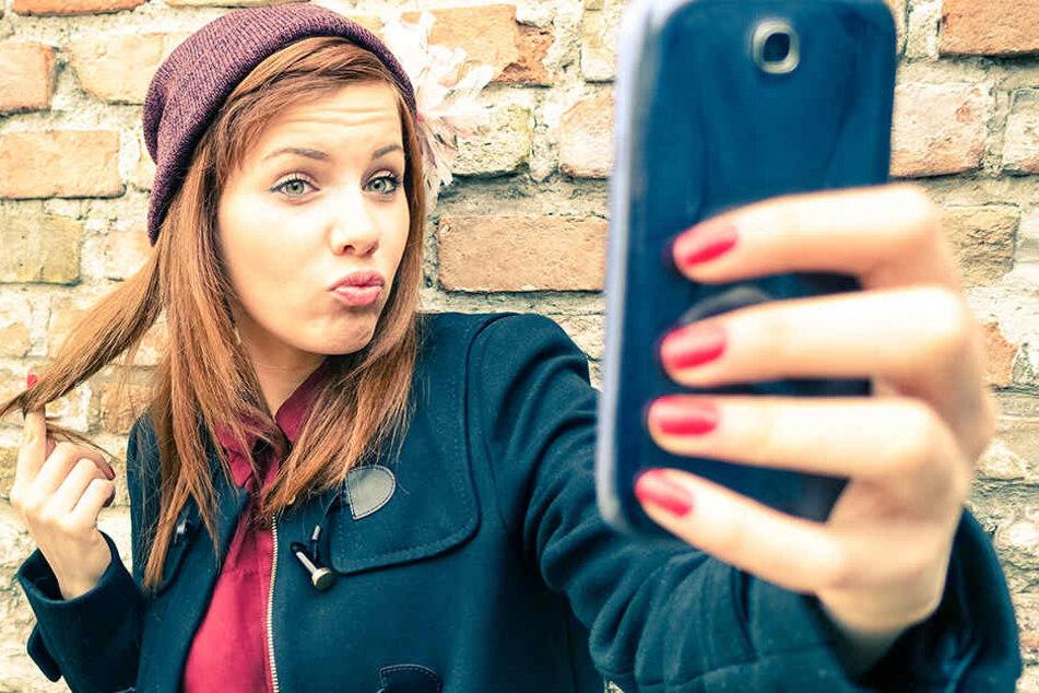 """Sieht die """"Generation Selfie"""" bald alt aus?"""