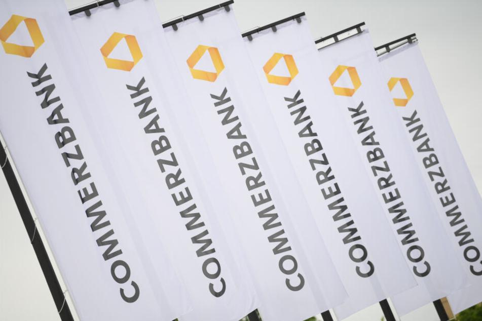 Commerzbank: Nach der Fusions-Absage ist vor dem Strategie-Feinschliff.