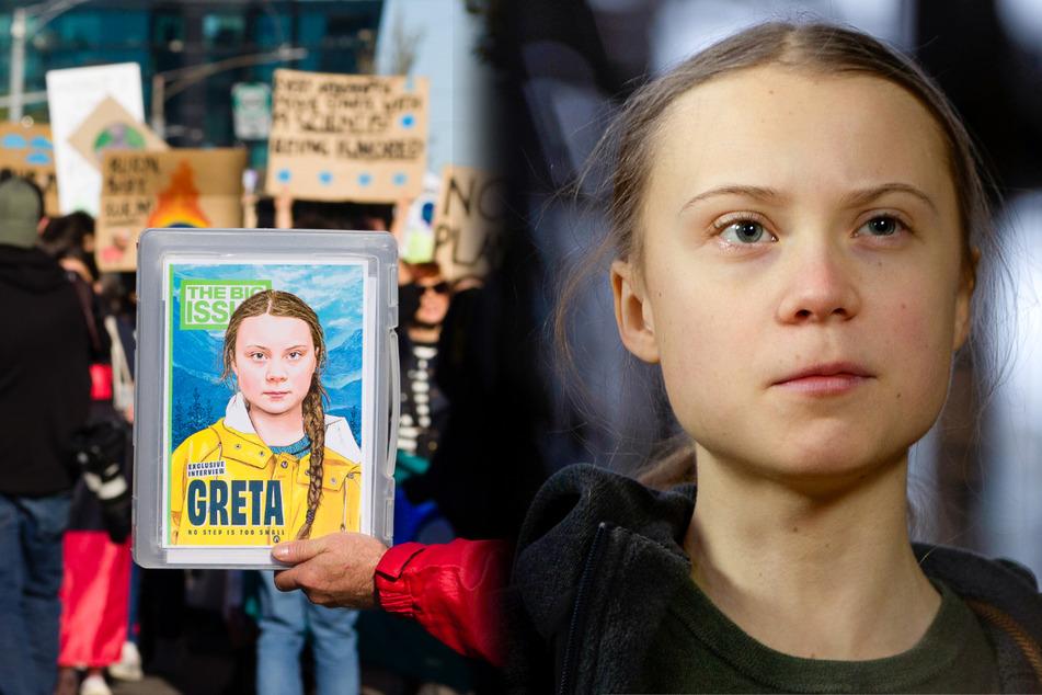 Greta Thunberg: Greta Thunberg empört: Grüne Wende der G7 ist alles andere als grün