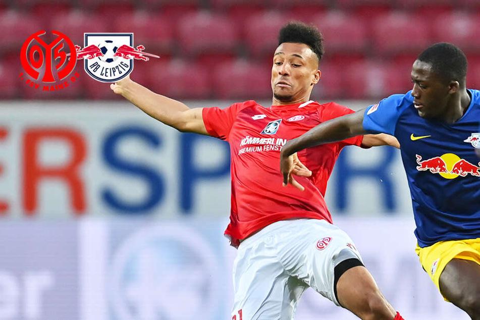 Irres Torfestival! Mainz beweist gegen RB Leipzig große Moral