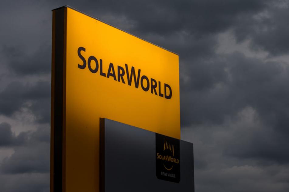 Für SolarWorld geht es von einer Krise in die Nächste.