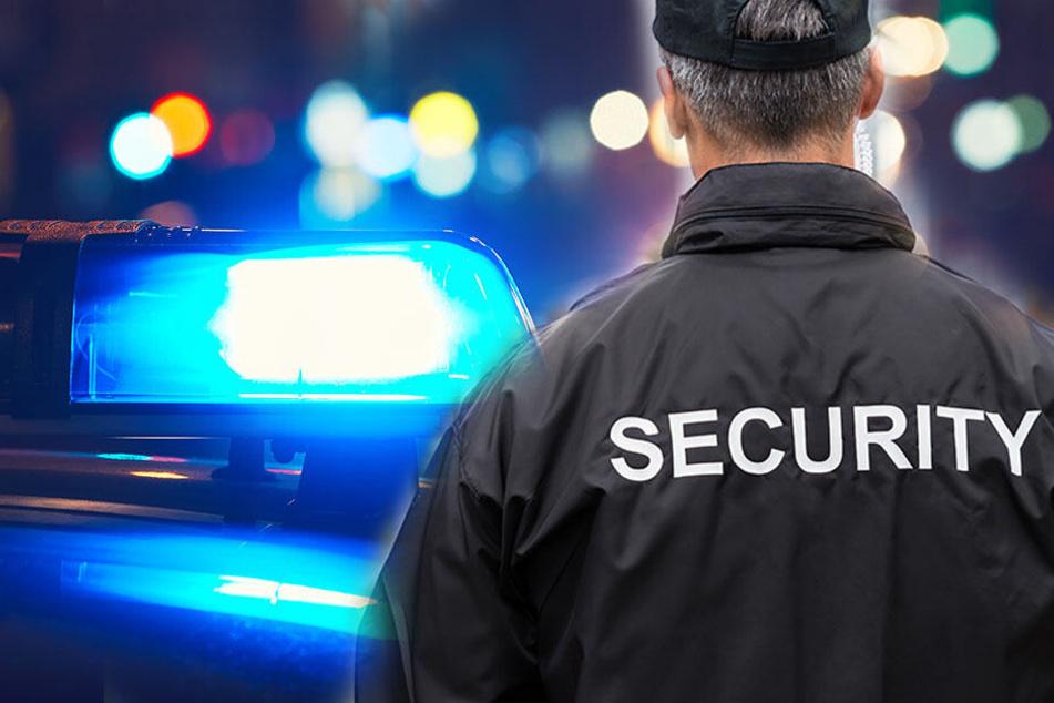 Ein Security-Mitarbeiter wurde bei einem Angriff vor einem Zwickauer Club verletzt. (Symbolbild)