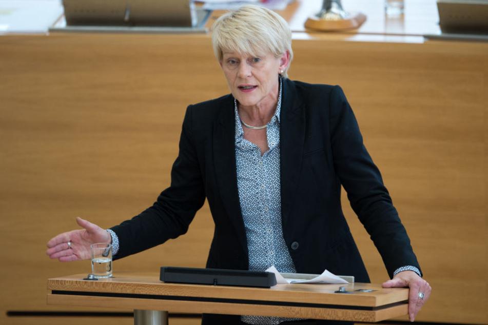 """Grünen-Abgeordnete Petra Zais (60): """"Der Freistaat hat versagt."""""""