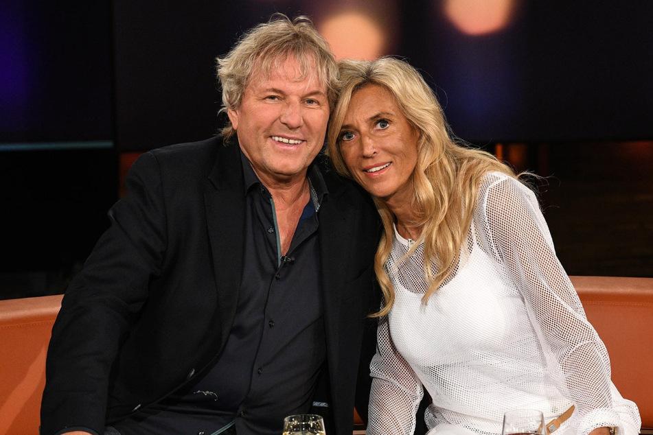 Bernhard (69) und Ute Brink (64) verraten ihr Geheimrezept für eine lange und glückliche Ehe.