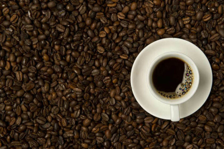 Laut einer neuen Studie leben Kaffeetrinker länger.