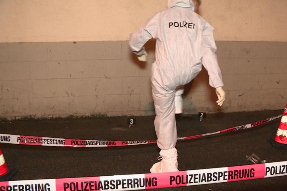 Festnahme nach Messerattacke bei Flüchtlingsunterkunft
