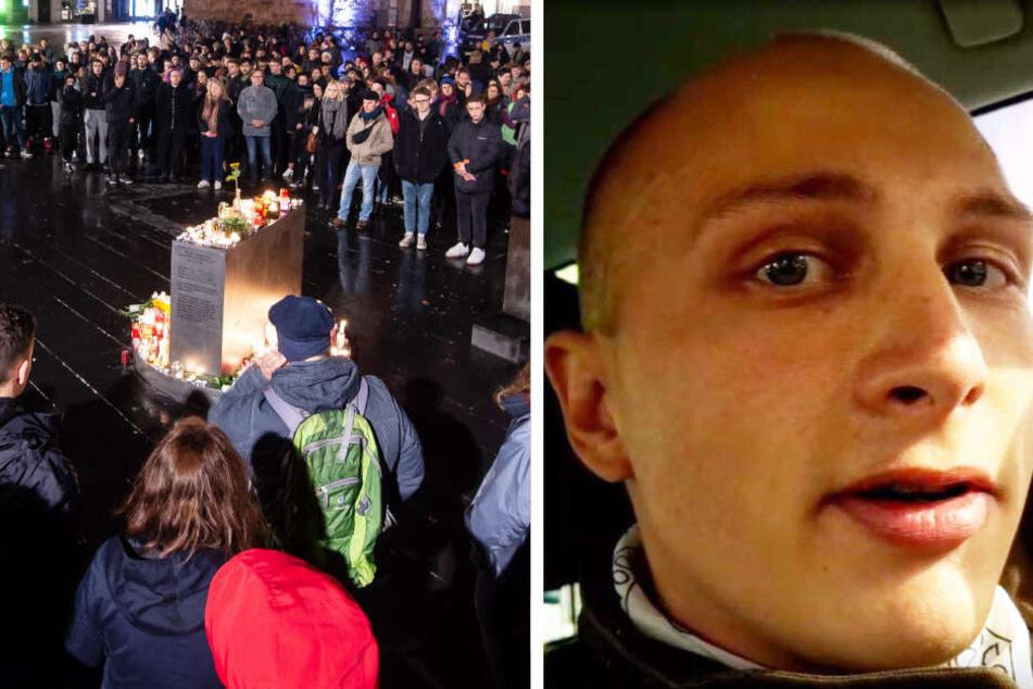 Attentat in Halle: Die schreckliche Tat von Neonazi Stephan B.