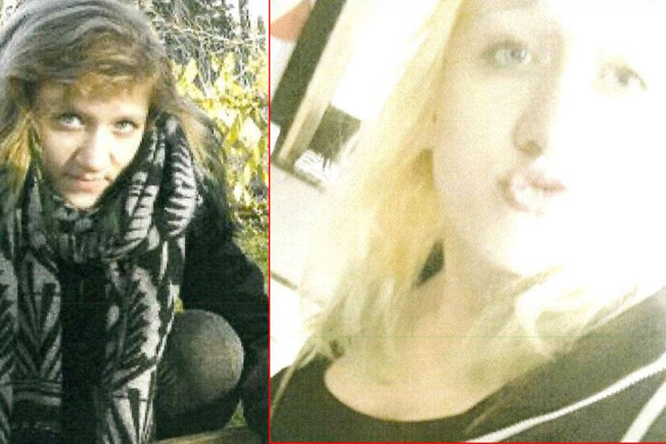 Von diesem 17-Jährigen Mädchen fehlt seit Montag jede Spur.