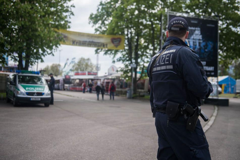 300 Beamte müssen umziehen, weil es auf dem Polizeirevier stinkt
