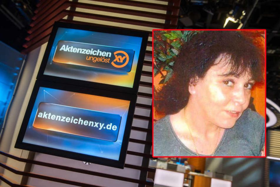 """""""Aktenzeichen XY... ungelöst"""": Erste Hinweise auf verschwundene Prostituierte"""