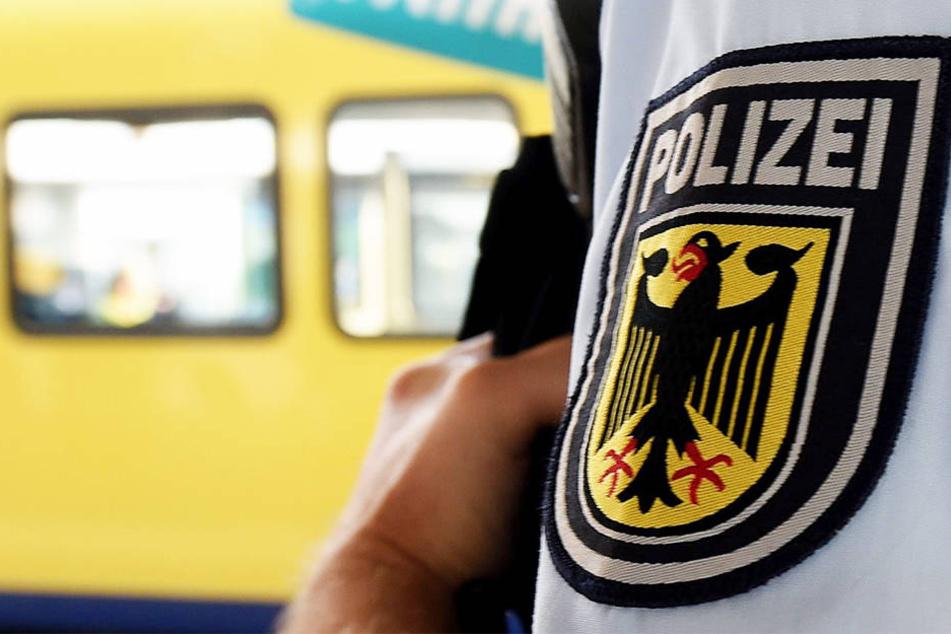 AM Bahnhof in Paderborn wurden die drei Kinder entdeckt. (Symbolbild)
