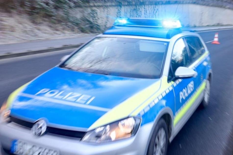 Die Polizei ermittelt wegen Diebstahls. (Symbolbild)
