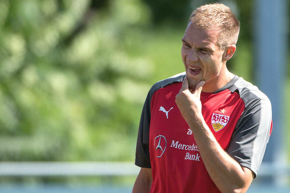 Holger Badstuber (29) bleibt dem VfB Stuttgart wohl erhalten.