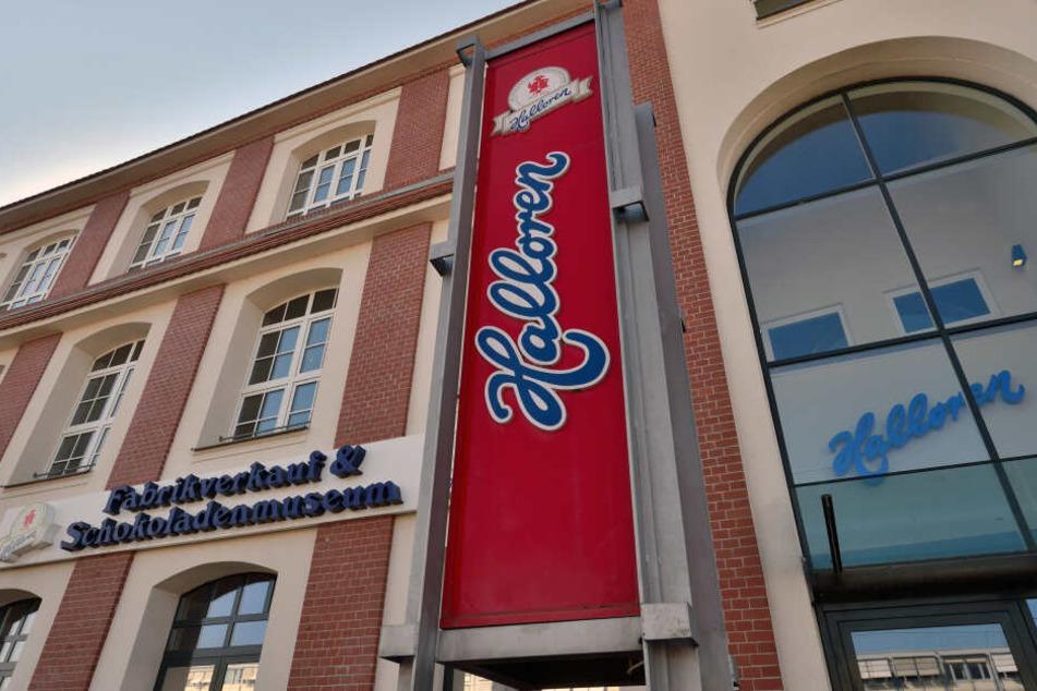 Seit Anfang März wurden etwa 80 Mitarbeiter der ältesten Schokoladenfabrik Deutschlands in Kurzarbeit geschickt.