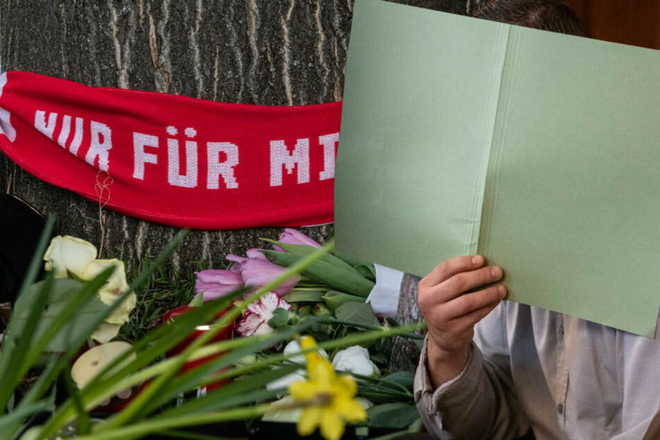 Messer-Mord an Union-Fan (†19): Urteil steht fest!