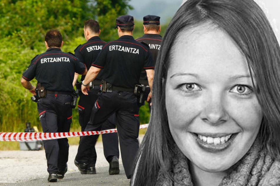 Die in Amberg in der Oberpfalz geborene 28-Jährige wollte Mitte Juni von Leipzig in Richtung Nürnberg trampen. In Oberfranken wurde sie umgebracht.
