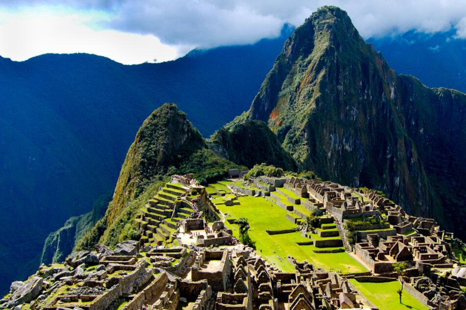 Tourist sitzt sieben Monate lang in Peru fest, jetzt hat ihm die Regierung einen besonderen Gefallen getan