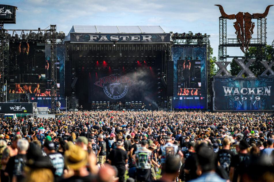 Wacken 2021: Veranstalter planen Heavy Metal-Festival auch weiterhin!