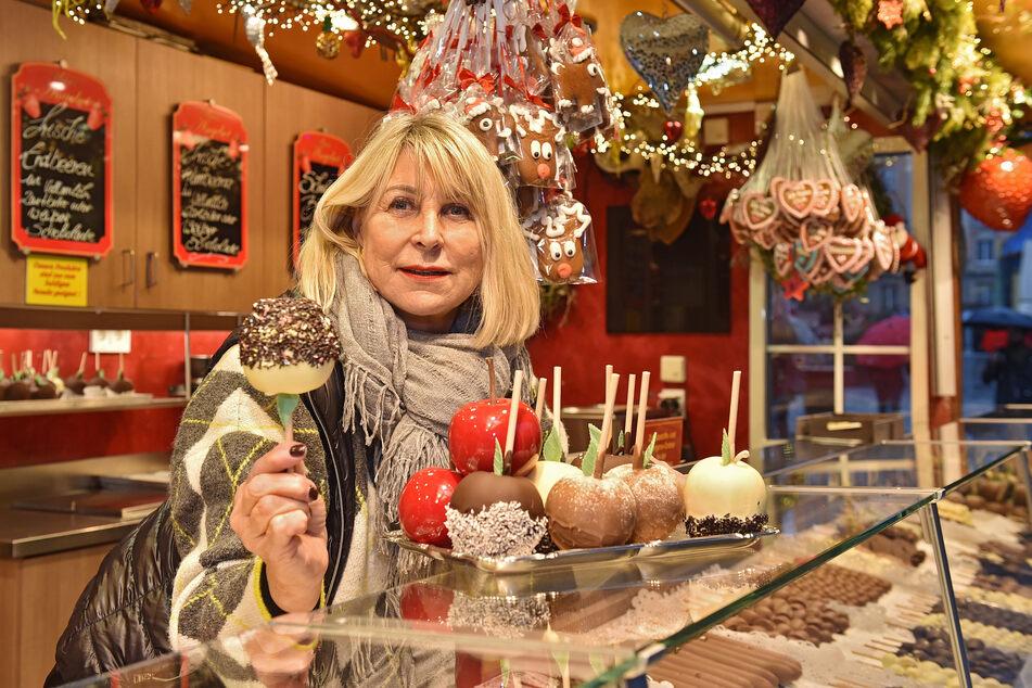 Karin Schneller (66) hat bereits abgesagt.