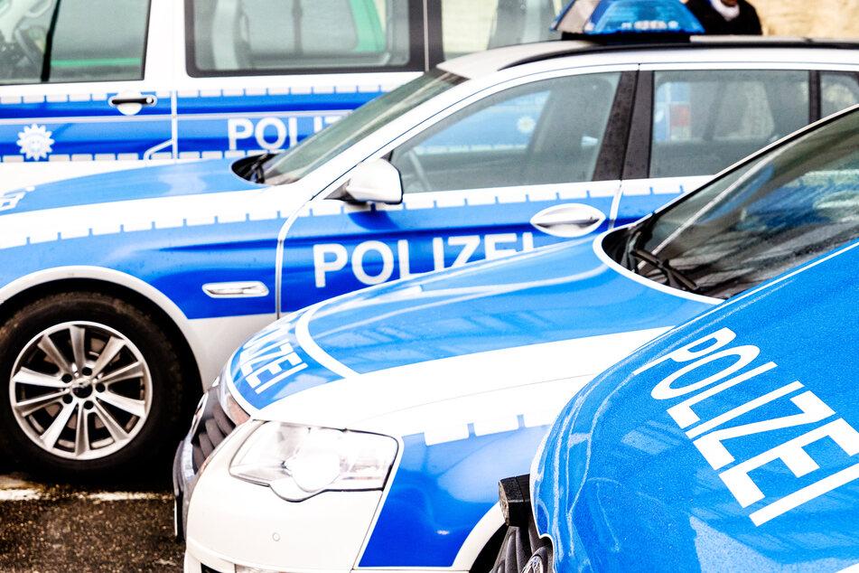 Die Polizei ermittelte gegen die Reichsbürger. (Symbolbild)