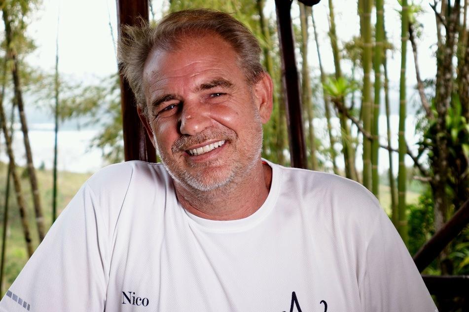 Landwirt Nico (47) wurde in Deutschland geboren und lebt seit über 16 Jahren in Costa Rica.