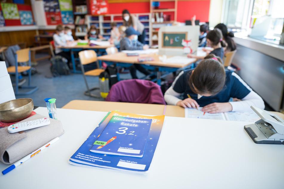 Schulen sind in den Regelbetrieb zurückgekehrt.