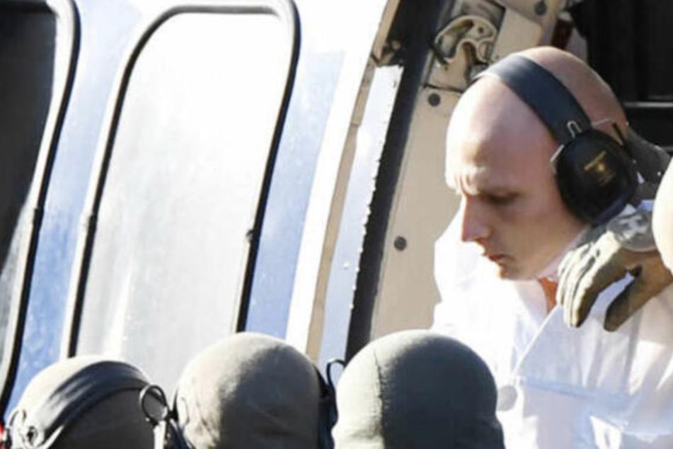 Halle-Attentäter wollte eigentlich Moscheen angreifen und spähte Synagoge zweimal aus