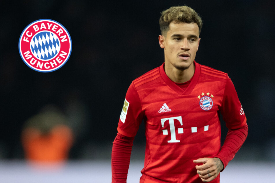 Servus, FC Bayern! Bosse verabschieden Coutinho mit warmen Worten