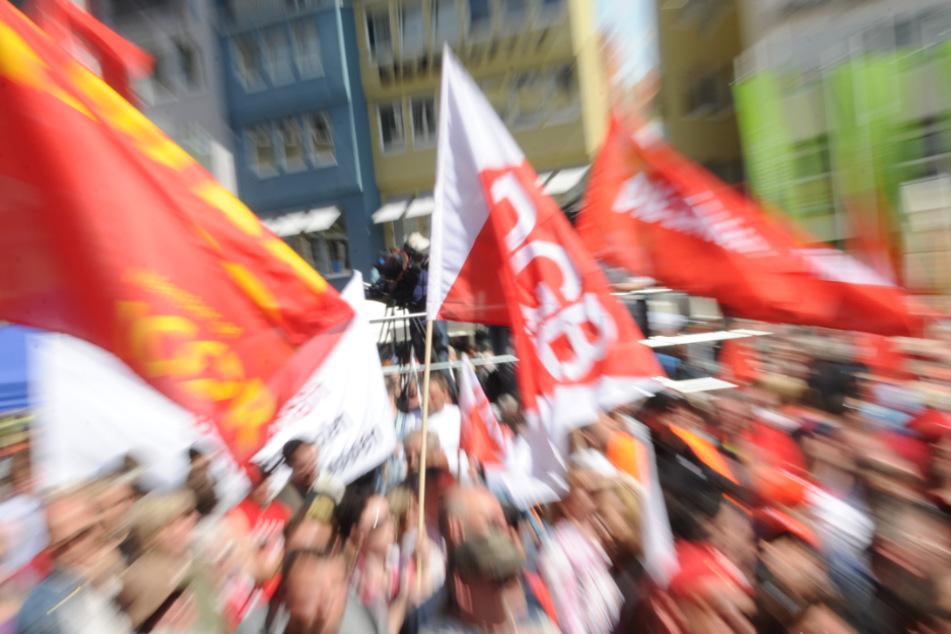 1. Mai ohne Demonstration: So begeht der DGB den Tag der Arbeit