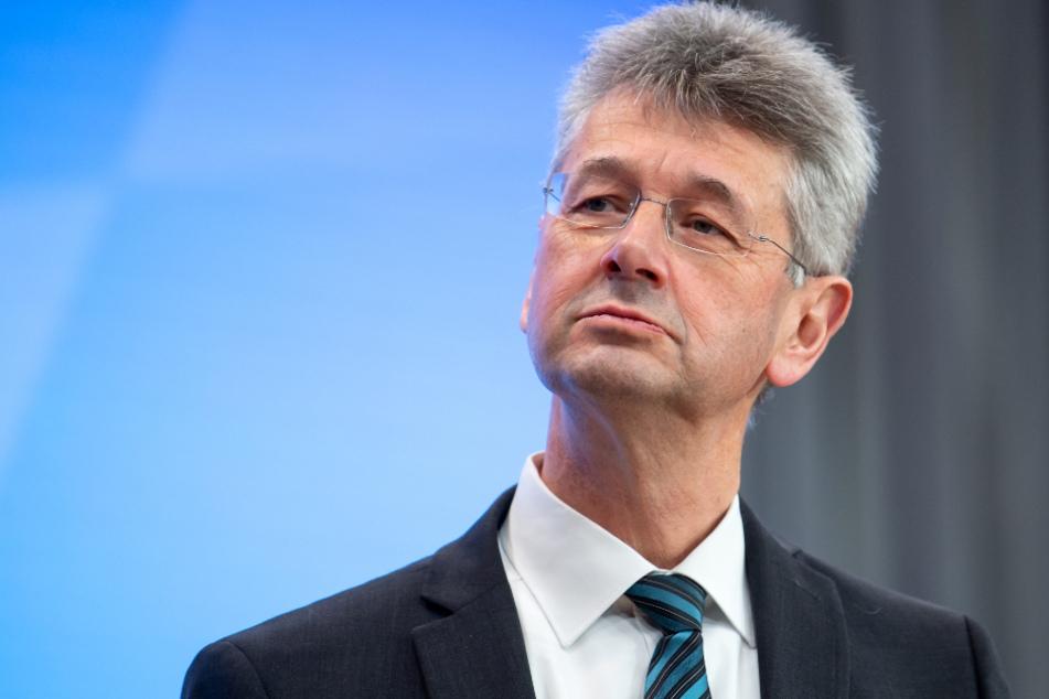 Michael Piazolo (Freie Wähler), Kultusminister von Bayern, steht in der Corona-Krise oftmals unter Kritik.