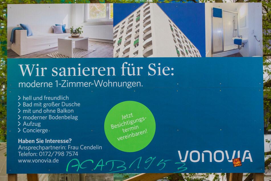 In die Modernisierung von 1000 Dresdner Wohnungen sollen 39 Millionen Euro fließen.