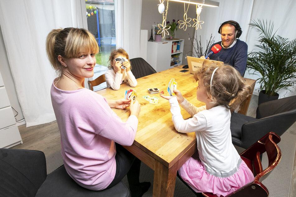 Homeoffice in Zeiten von Corona und dazu drei Kinder? Schwerstarbeit!