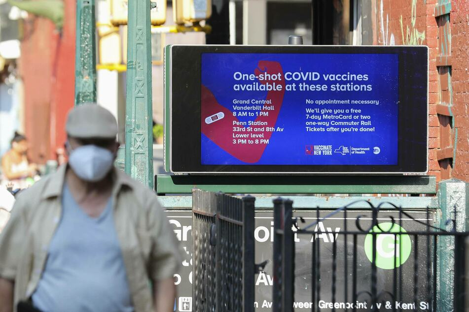 Roughly 300,000 NYC workers will be covered by the new vaccination and testing requirements.