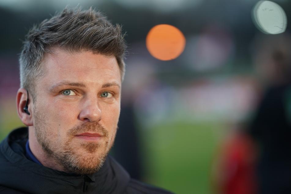 Lukas Kwasniok (39) wird Baumgarts Nachfolger an der Paderborner Seitenlinie.