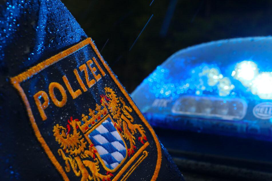 Die Polizei sucht nach Zeugen des Vorfalls in München. (Symbolbild)