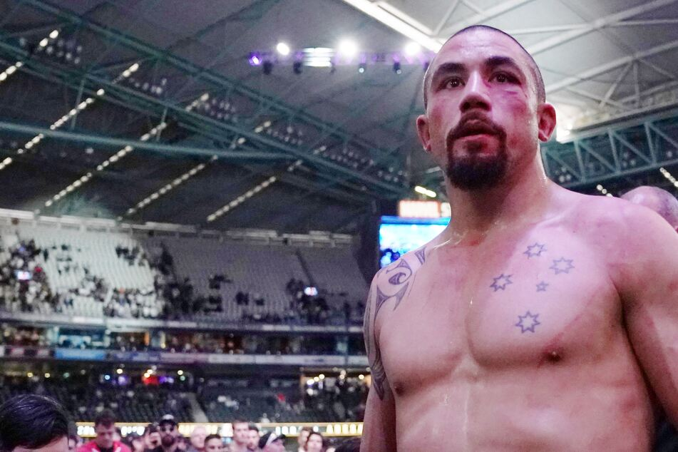 UFC: Whittaker takes care of Gastelum in the main Vegas event!