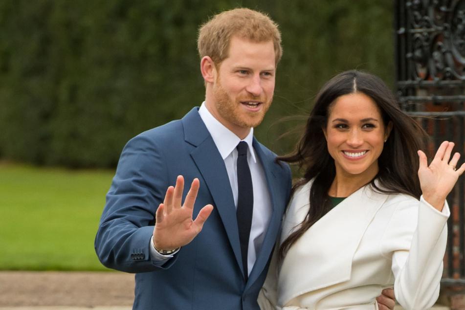 Meghan und Harry ganz bodenständig: So helfen die Ex-Royals in der Corona-Krise