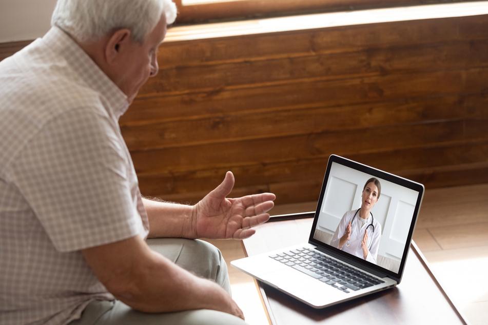Spätestens seit Corona: Psychotherapie per Video boomt