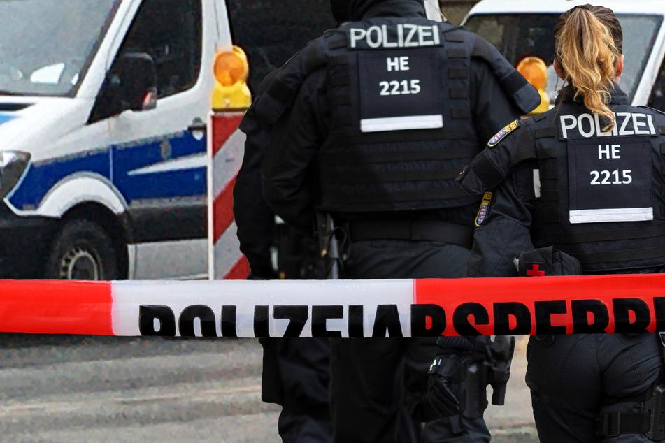 Die Polizei in Hessen rückte zu einer groß angelegten Aktion gegen den Besitz von Kinderpornografie aus. (Symbolbild)