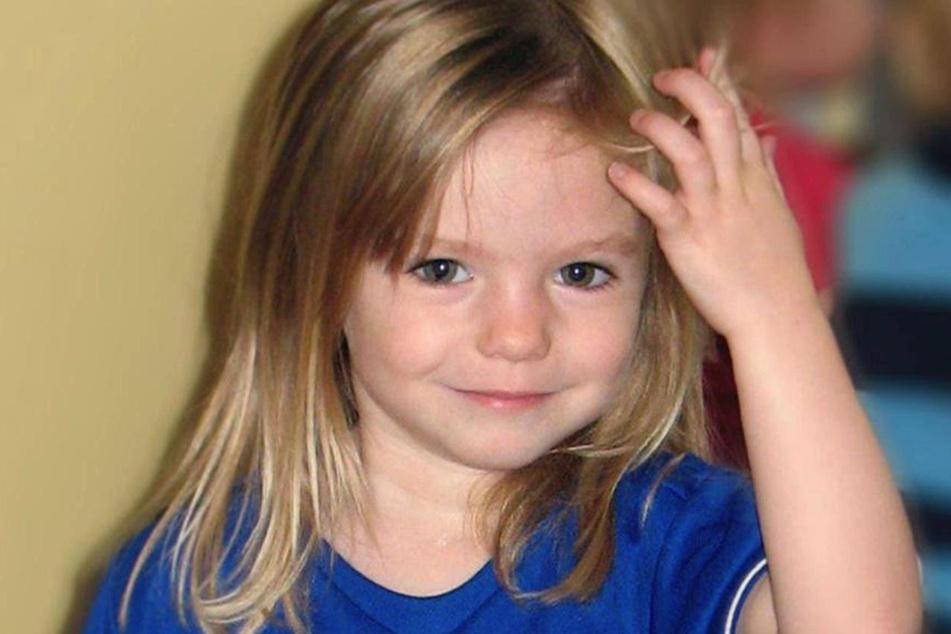 Maddie McCann ist seit 2007 verschwunden.