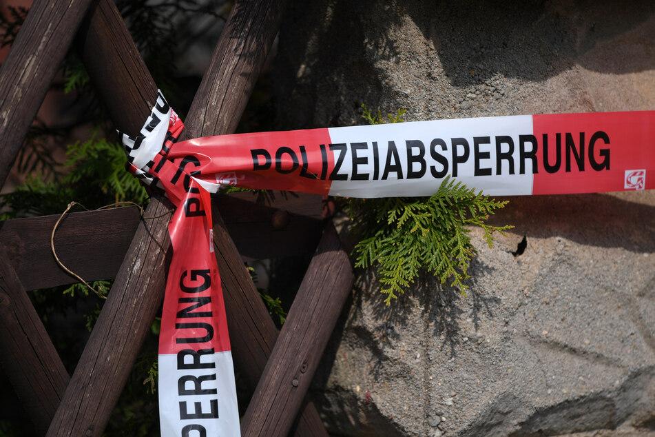 In Spandau wurde die Leiche eines Mannes entdeckt. (Symbolbild)