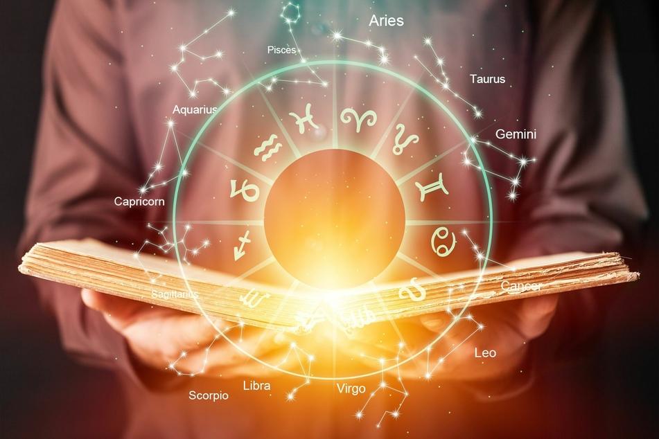 Horoskop heute: Tageshoroskop kostenlos für den 10.03.2020