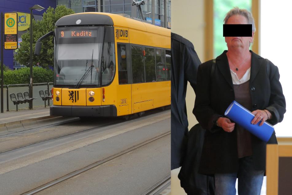 Sie schloss immer wieder die Tür der Linie 13: Polizistin eingeklemmt, Bahnfahrerin verurteilt