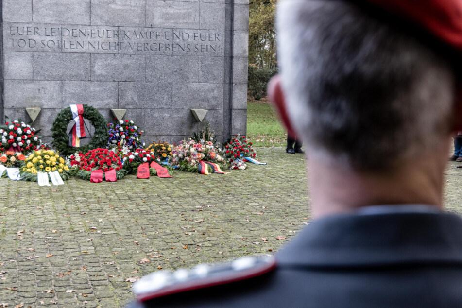 Abschiebung aus USA: Rückkehr von deutschem Ex-KZ-Wachmann unklar