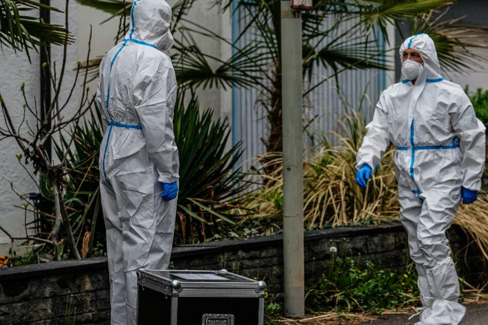 Was steckt dahinter? 25-Jährige tot in Wohnung entdeckt